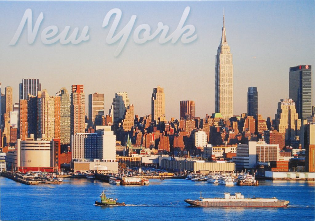How to Drive an RV Through the New York City Area - J ...